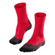 Falke TK2 Socks Women pink/red